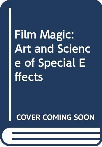 Film Magic By David Hutchison