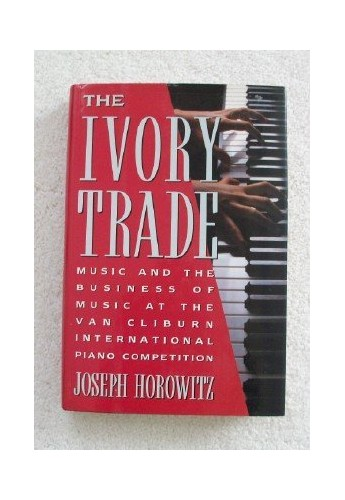 The Ivory Trade By Joseph Horowitz