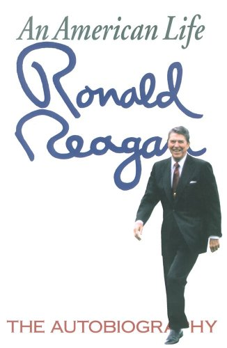An American Life By Ronald Reagan
