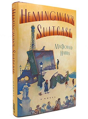 Hemingways Suitcase By HARRIS