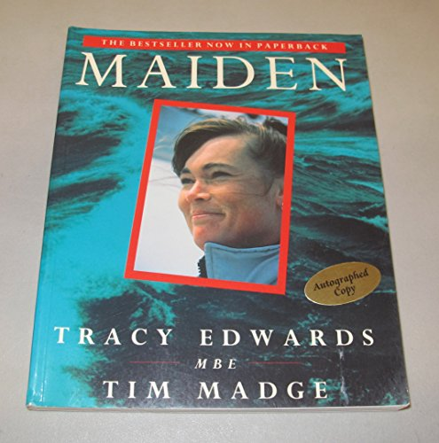 Maiden By Tracy Edwards