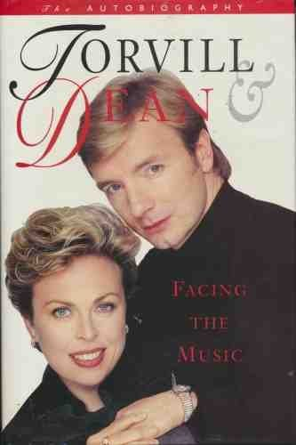 Facing the Music: The Autobiography by Jayne Torvill
