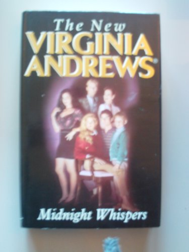 Midnight Whispers By Virginia Andrews