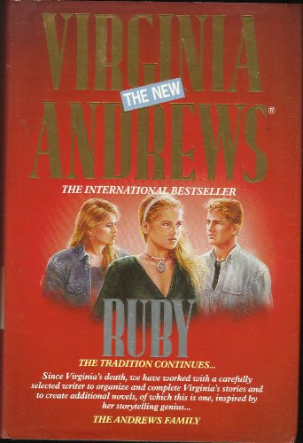 Ruby By Virginia Andrews