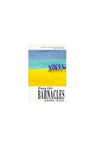 Happy Like Barnacles By Karen Testa
