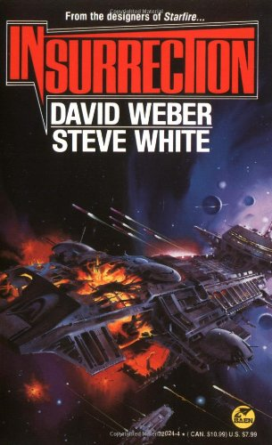 Insurrection By David Weber