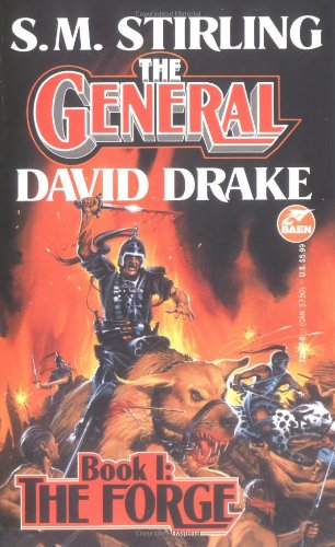 Forge (The General 1) By David Drake