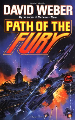 Path Of The Fury By David Weber