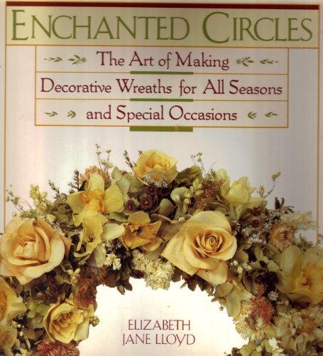 Enchanted Circles By Elizabeth Jane Lloyd