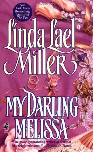 My Darling Melissa By Linda Lael Miller