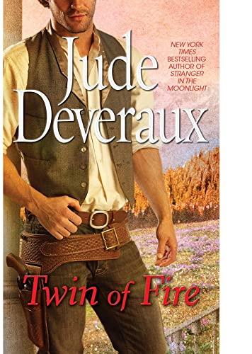 Twin of Fire By Jude Deveraux