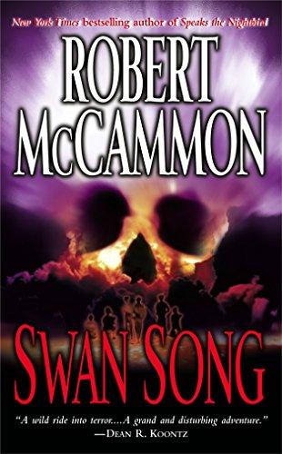 Swan Song By Robert R  McCammon