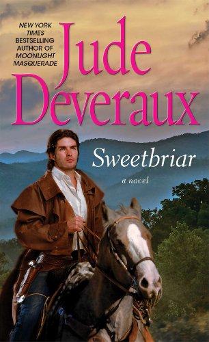 Sweetbriar By Jude Deveraux