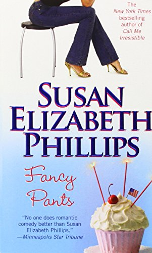 Fancy Pants By Susan Elizabeth Phillips
