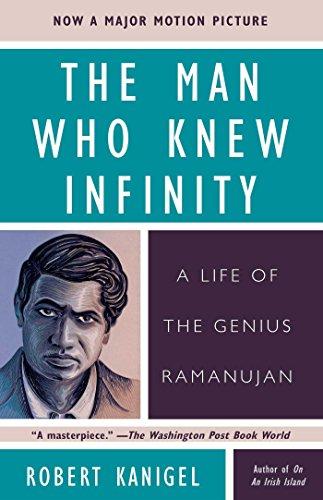 The Man Who Knew Infinity von Robert Kanigel