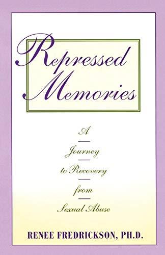 Repressed Memories By Renee Fredrickson