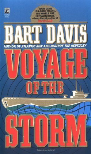 Voyage of the Storm By Bart Davis