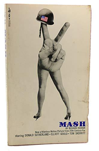 MASH - CLEARANCE By Richard Hooker