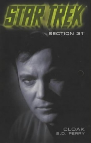 Section 31 By S. D. Perry
