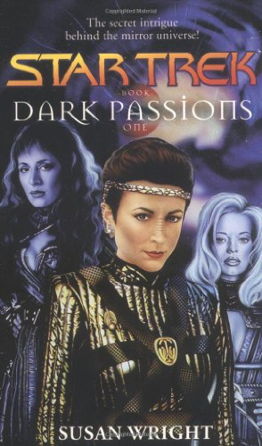 Dark Passions By Susan Wright