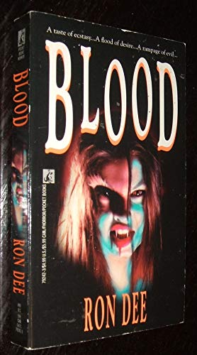 Blood By Ron Dee