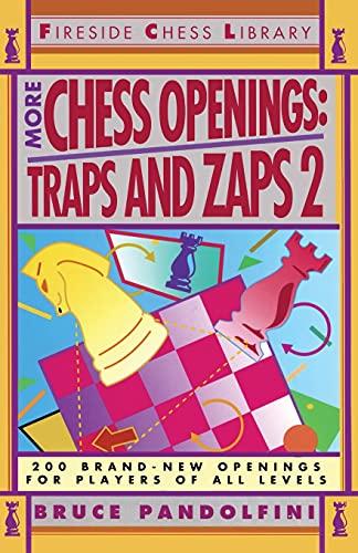 More Chess Openings By Bruce Pandolfini