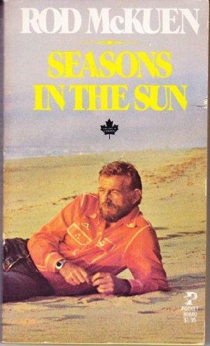 Seasons in Sun By Rod McKuen