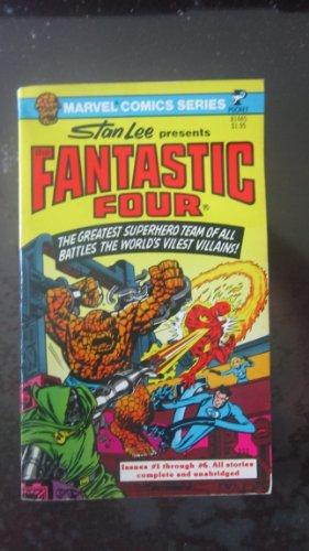 Fantastic Four By Marv Wolfman