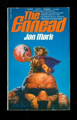 The Ennead By Jan Mark