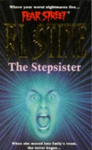 The Stepsister By R. L. Stine