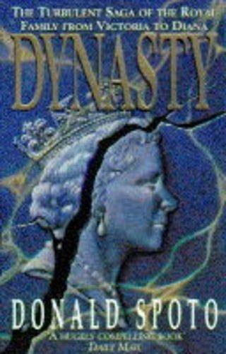Dynasty By Donald Spoto