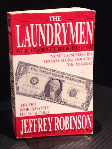 The Laundrymen By Jeffrey Robinson