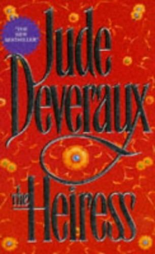 The Heiress By Jude Deveraux