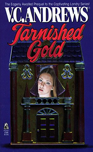 Tarnished Gold By Virginia Andrews
