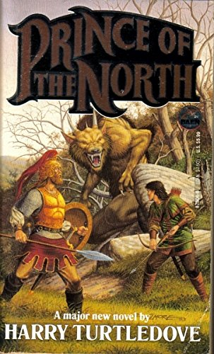 Prince of the North By Harry Turtledove