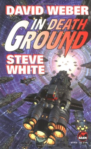 In Death Ground By David Weber