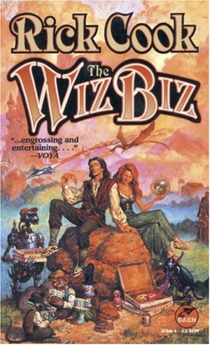 The Wiz Biz By Cook