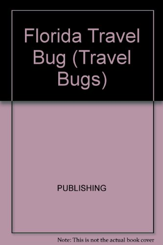 Florida Travel Bug by PUBLISHING