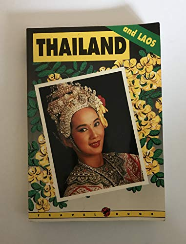 Travel Bugs: Thailand By PUBLISHING