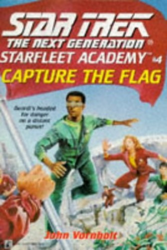 Capture the Flag By John Vornholt