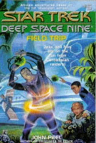 Field Trip By John Peel