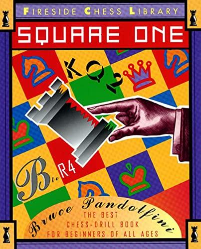 Square One By Bruce Pandolfini