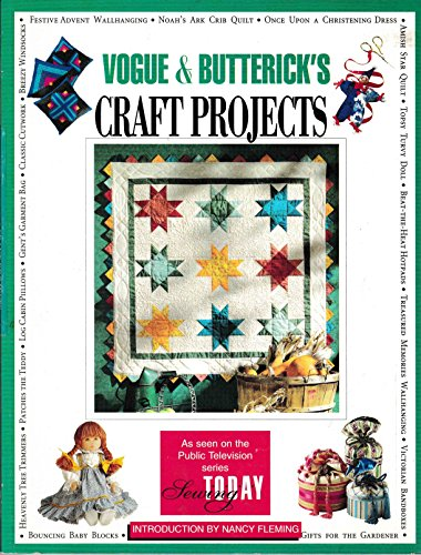 Craft Projects By Nancy Fleming