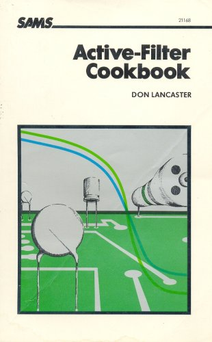 Active-filter Cookbook By Don Lancaster