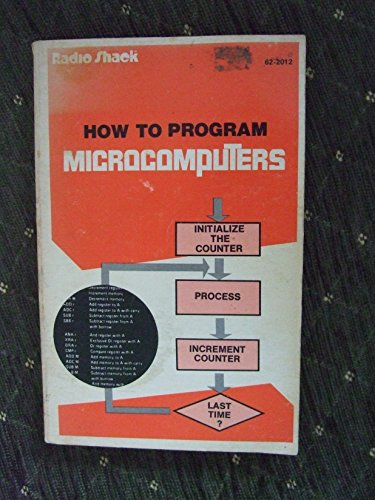 How to Programme Microcomputers By William J. Barden