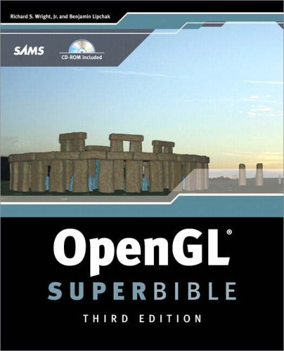 OpenGL SuperBible By OpenGL Architecture Review Board