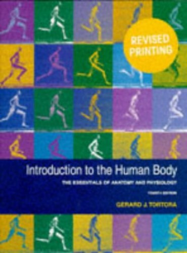 Introduction To The Human Body The Essentials Of Anatomy