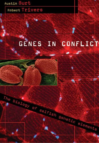 Genes in Conflict By Austin Burt