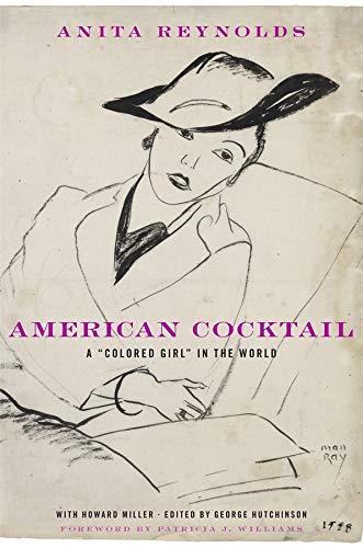 American Cocktail By Anita Reynolds