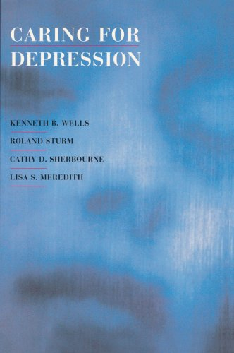 Caring for Depression By Kenneth B. Wells